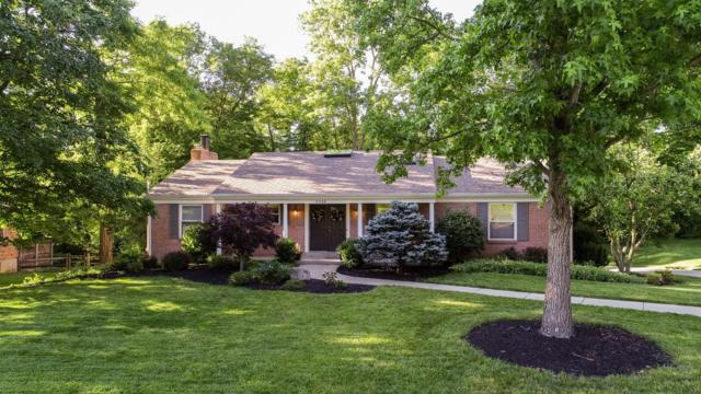 6248 Margo Lane, Madeira, OH 45227 (#1625776) :: Chase & Pamela of Coldwell Banker West Shell