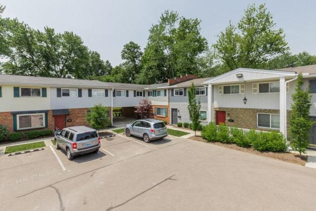 7752 Montgomery Road #77, Sycamore Twp, OH 45236 (#1625985) :: Chase & Pamela of Coldwell Banker West Shell