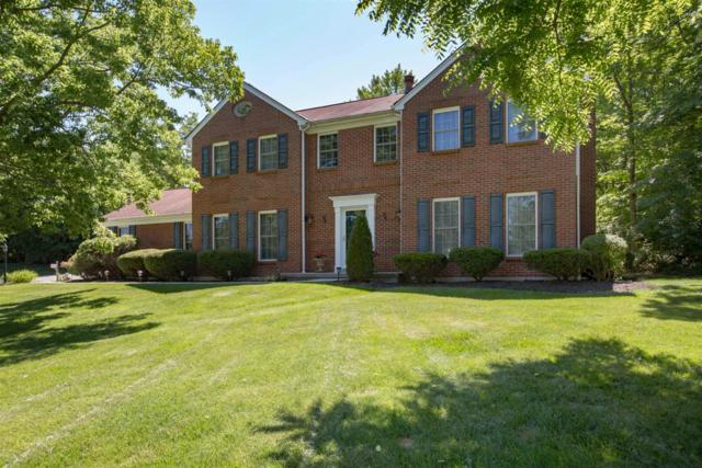 5701 Chadwick Court, West Chester, OH 45069 (#1625992) :: Drew & Ingrid | Coldwell Banker West Shell