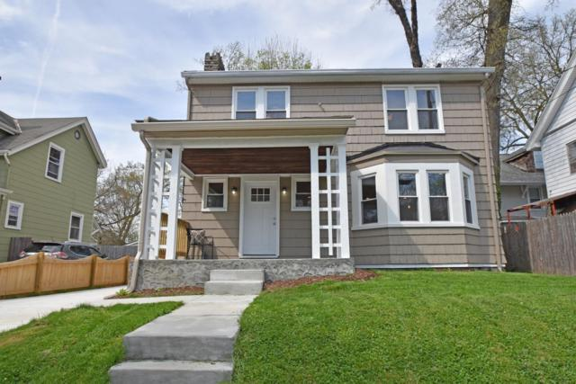 2840 Wasson Road, Cincinnati, OH 45209 (#1626108) :: Chase & Pamela of Coldwell Banker West Shell