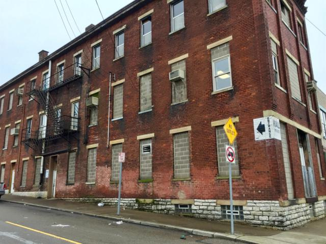 3116 Spring Grove Avenue, Cincinnati, OH 45225 (#1626116) :: The Chabris Group