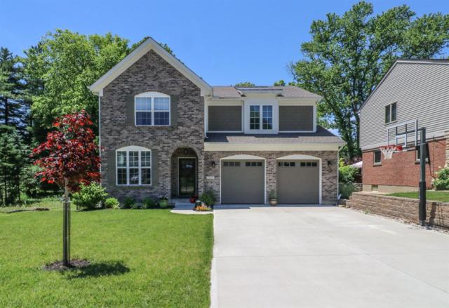 7249 Thomas Drive, Madeira, OH 45243 (#1626158) :: Chase & Pamela of Coldwell Banker West Shell