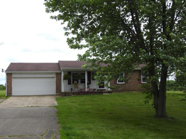 3237 Harris Road, Milford Twp, OH 45013 (#1626204) :: Chase & Pamela of Coldwell Banker West Shell