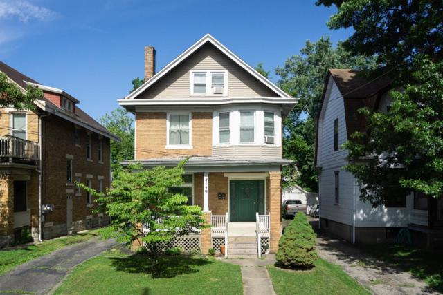 4129 Thirty-Fourth Avenue, Cincinnati, OH 45209 (#1626239) :: Chase & Pamela of Coldwell Banker West Shell