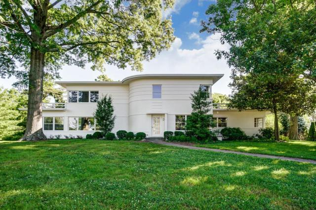 7760 Rock Hill Lane, Indian Hill, OH 45243 (#1626505) :: Chase & Pamela of Coldwell Banker West Shell
