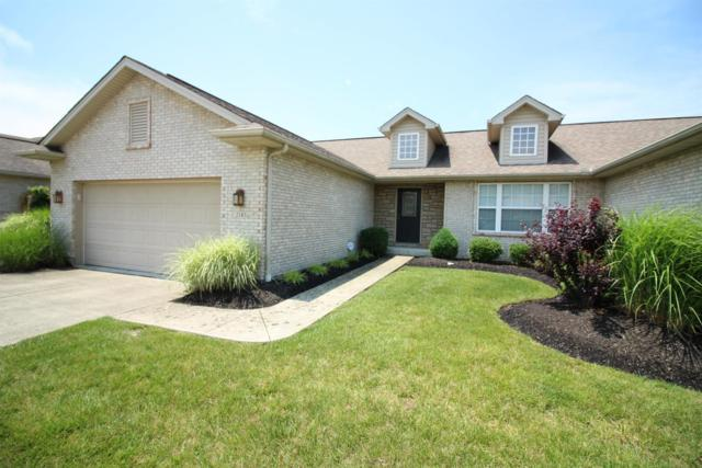 2145 Castle Pines Court, Hamilton, OH 45013 (#1626517) :: The Chabris Group