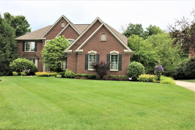 6615 Stableford Drive, Miami Twp, OH 45140 (#1626552) :: Chase & Pamela of Coldwell Banker West Shell