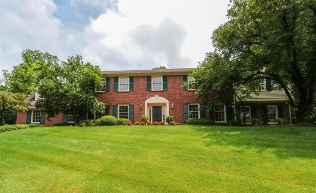5420 Brillwood Lane, Indian Hill, OH 45243 (#1626703) :: Chase & Pamela of Coldwell Banker West Shell