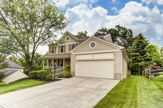 4439 Abby Court, Cincinnati, OH 45248 (#1626709) :: Chase & Pamela of Coldwell Banker West Shell