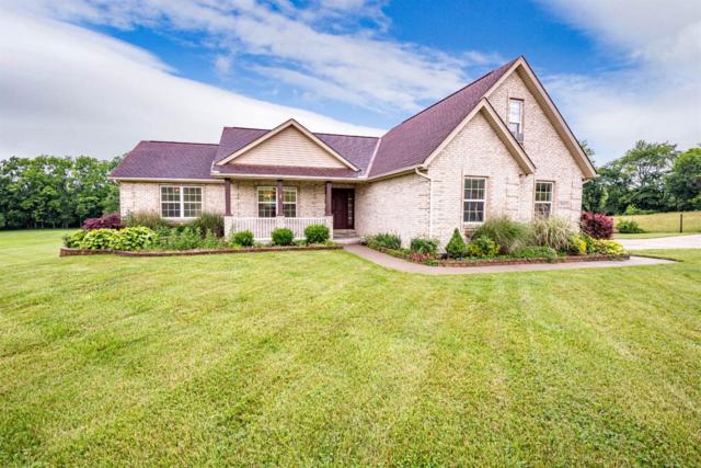 8023 N Dwyer Road, Morgan Twp, OH 45053 (#1626798) :: Drew & Ingrid | Coldwell Banker West Shell