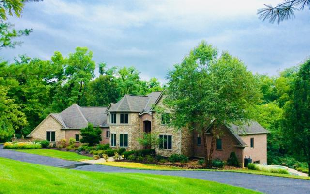 8327 Old Hickory Drive, Indian Hill, OH 45243 (#1626815) :: Chase & Pamela of Coldwell Banker West Shell