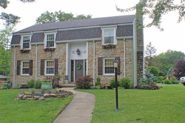 10093 Springbeauty Lane, Cincinnati, OH 45231 (#1626821) :: Chase & Pamela of Coldwell Banker West Shell