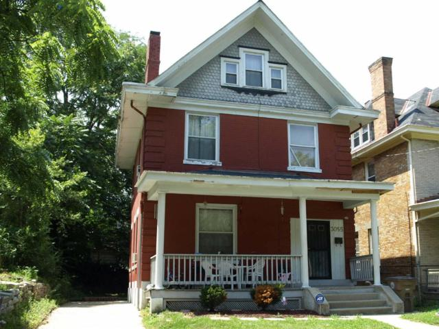 3055 Cleinview Avenue, Cincinnati, OH 45206 (#1626847) :: Chase & Pamela of Coldwell Banker West Shell