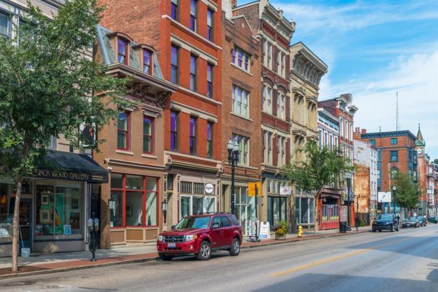 1415 Vine Street #206, Cincinnati, OH 45202 (#1626860) :: Chase & Pamela of Coldwell Banker West Shell