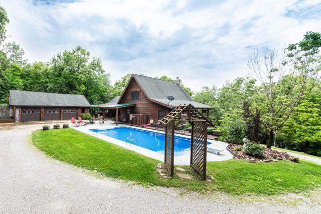 410 Circle Drive, Ripley, OH 45167 (#1626871) :: Chase & Pamela of Coldwell Banker West Shell