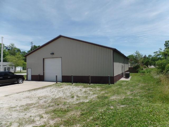 4550 E State Road 46, Batesville, IN 47006 (#1626944) :: The Chabris Group