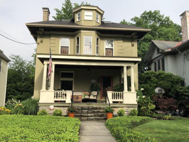 3523 Mooney Avenue, Cincinnati, OH 45208 (#1626949) :: Chase & Pamela of Coldwell Banker West Shell