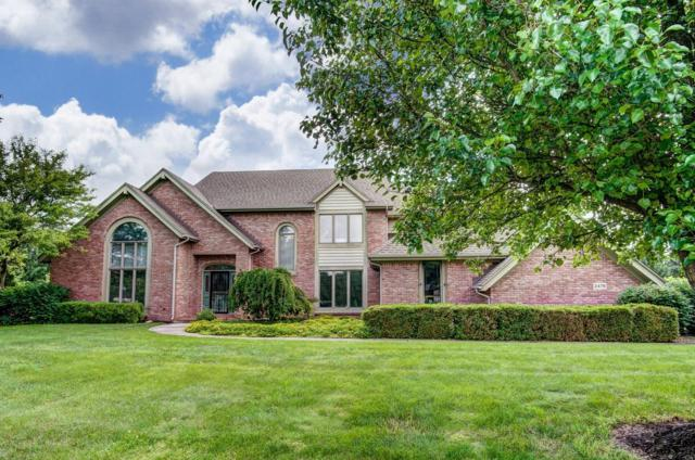 2476 Indian Wells Trail, Sugarcreek Twp, OH 45385 (#1626995) :: Drew & Ingrid | Coldwell Banker West Shell