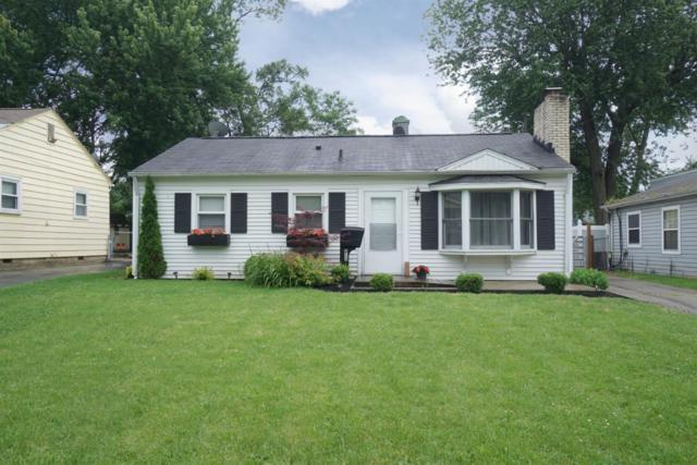613 Lindemann Lane, Mason, OH 45040 (#1627006) :: Chase & Pamela of Coldwell Banker West Shell