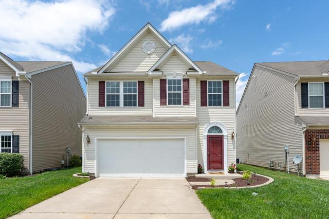 5728 Clemens Drive, Goshen Twp, OH 45140 (#1627024) :: Drew & Ingrid | Coldwell Banker West Shell