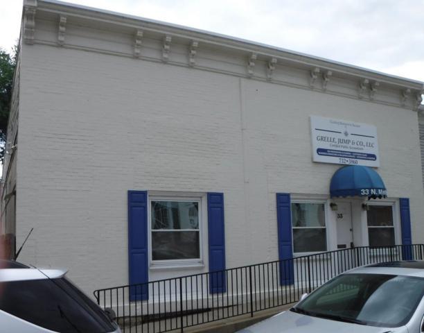 33 N Market Street, Batavia, OH 45103 (#1627083) :: Chase & Pamela of Coldwell Banker West Shell