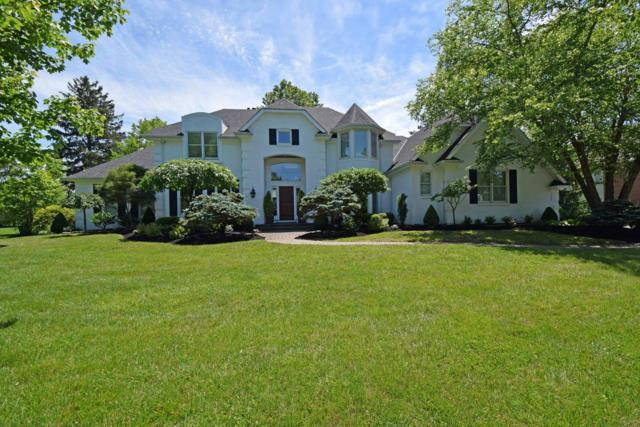 7675 Foxgate Lane, Indian Hill, OH 45243 (#1627097) :: Chase & Pamela of Coldwell Banker West Shell