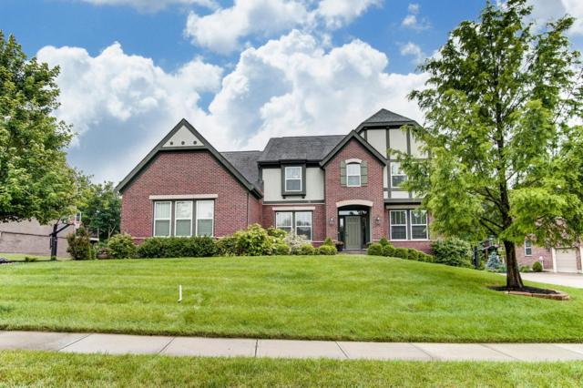 2348 Estate Ridge Drive, Anderson Twp, OH 45244 (#1627135) :: Chase & Pamela of Coldwell Banker West Shell