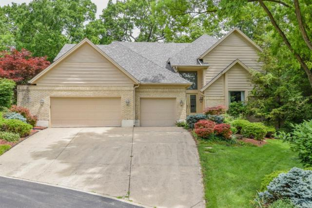 1919 Arbor Walk, Washington Twp, OH 45459 (#1627162) :: Chase & Pamela of Coldwell Banker West Shell