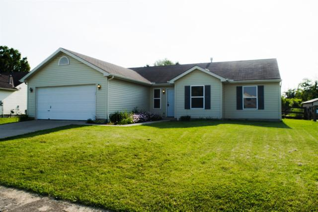 9 Amelia Park Drive, Batavia Twp, OH 45102 (#1627235) :: Drew & Ingrid | Coldwell Banker West Shell