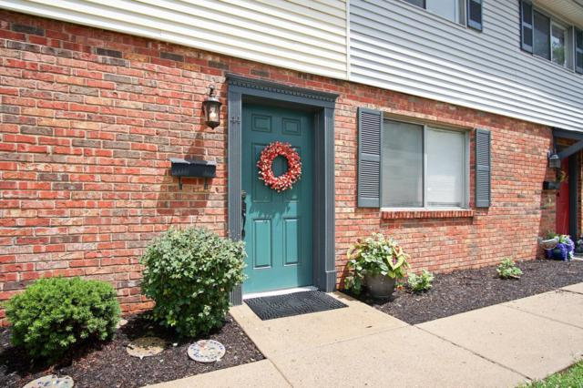 7752 Montgomery Road #44, Sycamore Twp, OH 45236 (#1627242) :: Chase & Pamela of Coldwell Banker West Shell