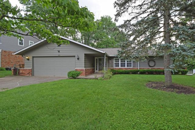 9558 Lansford Drive, Blue Ash, OH 45242 (#1627250) :: Chase & Pamela of Coldwell Banker West Shell