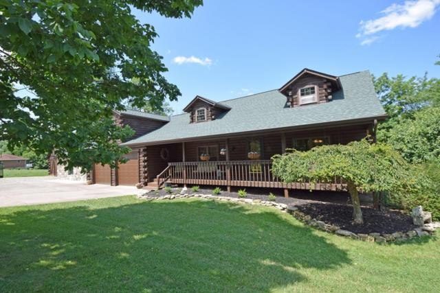 21865 Greenwood Drive, Lawrenceburg, IN 47025 (#1627271) :: Drew & Ingrid | Coldwell Banker West Shell