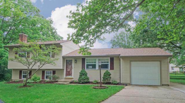 8873 Penfield Way, Deerfield Twp., OH 45039 (#1627278) :: Chase & Pamela of Coldwell Banker West Shell