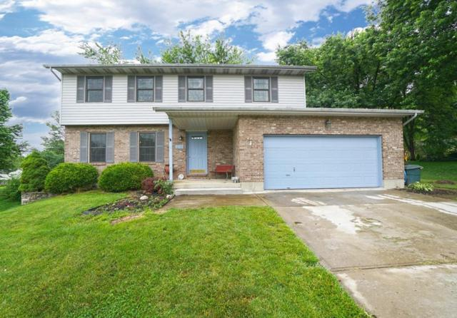 6115 Deer Run Road, Liberty Twp, OH 45044 (#1627289) :: Chase & Pamela of Coldwell Banker West Shell