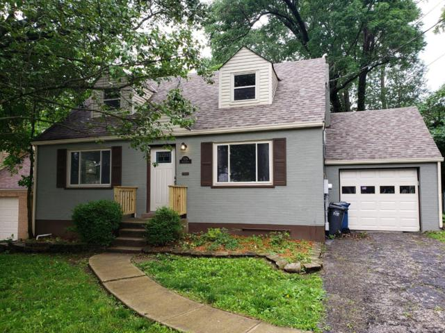 7279 Thomas Drive, Madeira, OH 45243 (#1627305) :: Chase & Pamela of Coldwell Banker West Shell