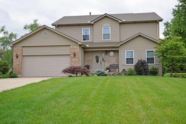 7359 Cimmeron Drive, Liberty Twp, OH 45044 (#1627308) :: Chase & Pamela of Coldwell Banker West Shell