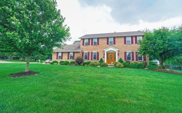 6171 Shawna Court, Liberty Twp, OH 45044 (#1627310) :: Chase & Pamela of Coldwell Banker West Shell