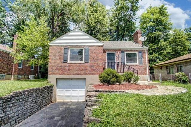 3932 Kirkup Avenue, Cincinnati, OH 45213 (#1627320) :: Drew & Ingrid | Coldwell Banker West Shell
