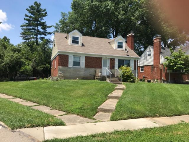 8401 Wexford Avenue, Sycamore Twp, OH 45236 (#1627345) :: Chase & Pamela of Coldwell Banker West Shell