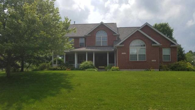 8498 Charleston Valley Drive, Deerfield Twp., OH 45040 (#1627346) :: Drew & Ingrid | Coldwell Banker West Shell