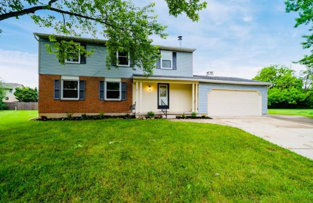 4092 Baronsmere Court, Clayton, OH 45415 (#1627374) :: Chase & Pamela of Coldwell Banker West Shell