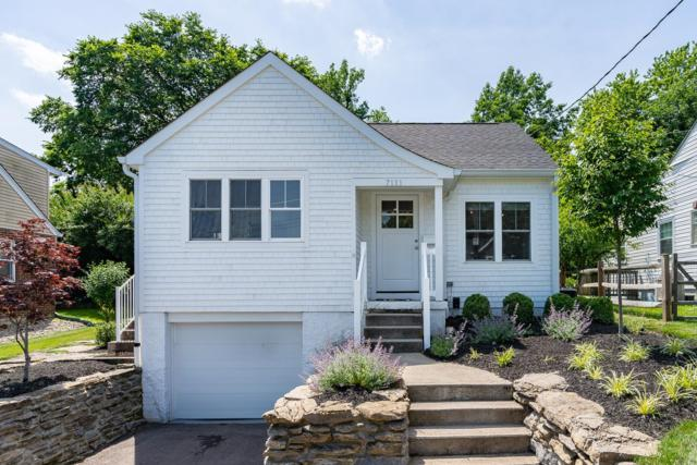 7111 Fowler Avenue, Madeira, OH 45243 (#1627412) :: Chase & Pamela of Coldwell Banker West Shell
