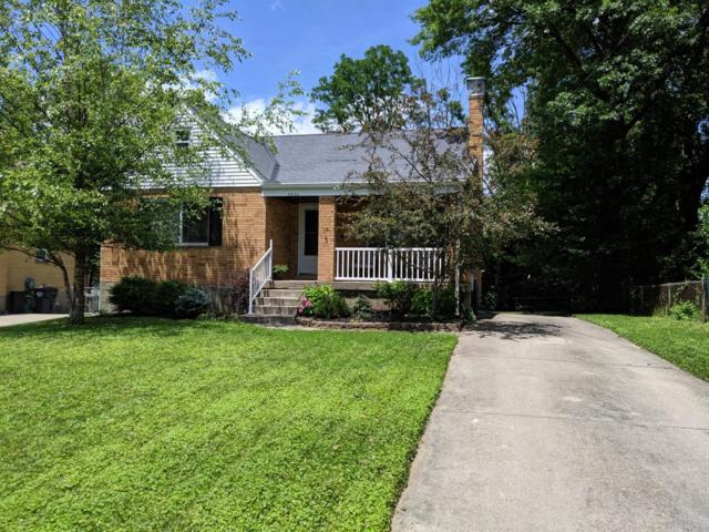 5934 Torrington Court, Green Twp, OH 45248 (#1627490) :: Chase & Pamela of Coldwell Banker West Shell