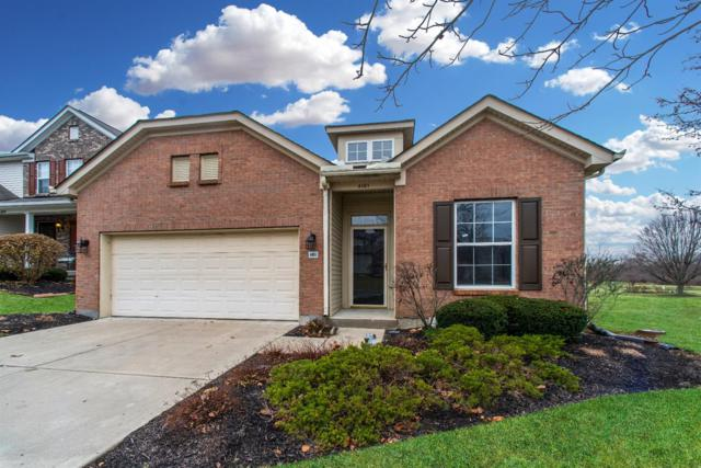 4101 Grasmere Run, Mason, OH 45040 (#1627509) :: Chase & Pamela of Coldwell Banker West Shell