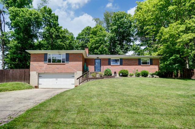 710 Milford Hills Drive, Milford, OH 45150 (#1627521) :: Chase & Pamela of Coldwell Banker West Shell