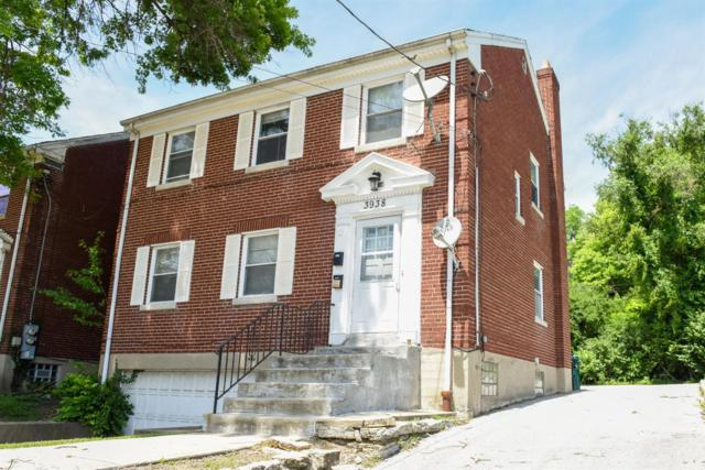 3938 Brotherton Road, Cincinnati, OH 45209 (#1627535) :: Chase & Pamela of Coldwell Banker West Shell