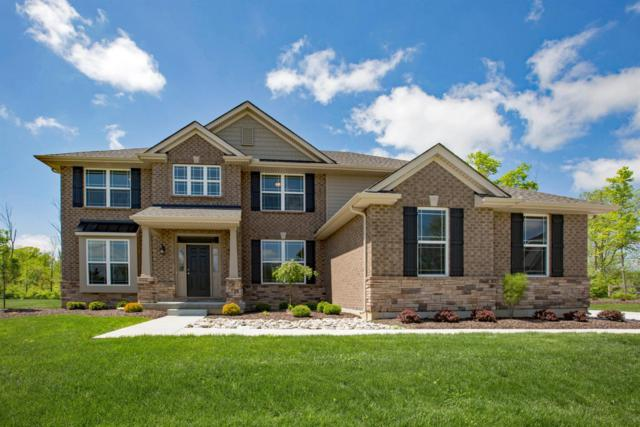 5303 Woodview Way At-9, Liberty Twp, OH 45011 (#1627568) :: Chase & Pamela of Coldwell Banker West Shell