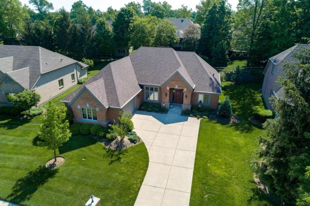 6824 Rose Glen Drive, Miami Twp, OH 45459 (#1627599) :: Chase & Pamela of Coldwell Banker West Shell