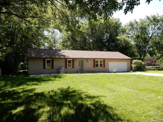 5664 W Day Circle, Miami Twp, OH 45150 (#1627695) :: Chase & Pamela of Coldwell Banker West Shell