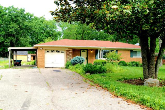 4715 Blue Jacket Road, Union Twp, OH 45244 (#1627893) :: Drew & Ingrid | Coldwell Banker West Shell